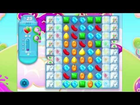 Candy Crush Soda Saga Level 364 No Booster