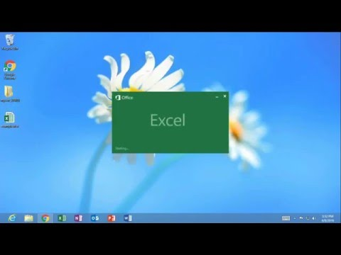 How to Unlock Password Protected Excel File 2016 without Password