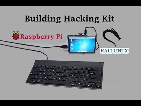 HINDI   Fix Kali Linux SSH Key Error   Setup VNC Server For Android & Laptop   Raspberry Pi 3 2018