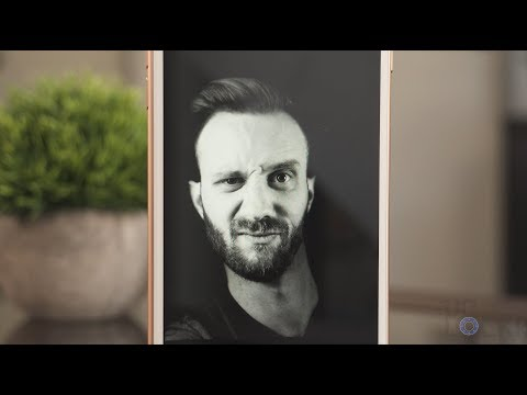 How to Use Portrait Lighting on the iPhone