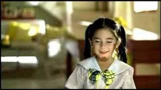 NIDO Expose Explore Experience TV Commercial