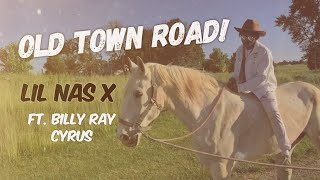 Lil Nas X - Old Town Road (ft. Billy Ray Cyrus) OFFICIAL DANCE VIDEO! @YvngHomie