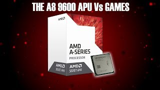 Gaming With AMD