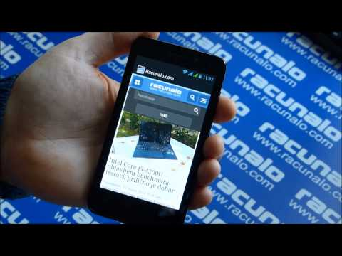 Racunalo.com - new mobile apps (Android, iOS, Windows Phone 8), responsive design