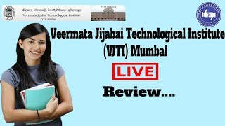 Veermata Jijabai Technological Institute, Mumbai [VJTI] 2019- College Reviews & Critic Rating