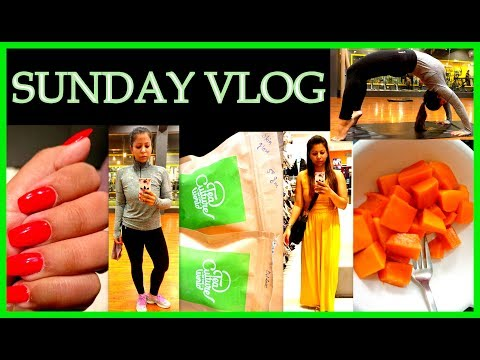 Fat to Fab Weekly VLog #6 | A Day In My Life | Sunday VLog | Fat to Fab Weight Loss