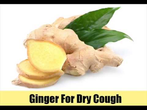5 Effective Natural Remedies For Dry Cough