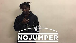 The Uno The Activist Interview - No Jumper