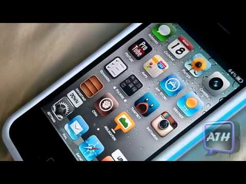 Top 4 Notification Center Widgets For iPhone 4,3GS iPod touch 3G,4G [Episode 4]1475
