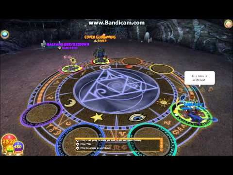 How to get easy gold farming on wizard101