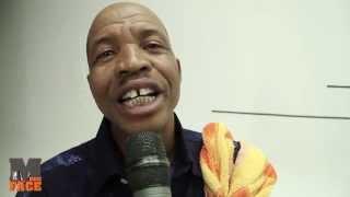 """SAKA (Afeez Oyetoro) Talks """"Wisdom or Money"""""""