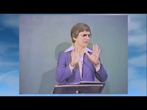 David Wilkerson - Counseling the Drug Addict