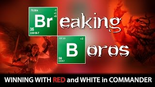 Download BREAKING BOROS | How to Win with Red/White l The Command Zone #158 | Magic: the Gathering Commander Video