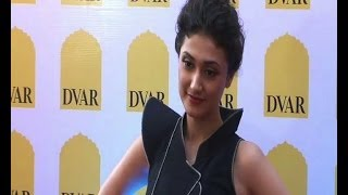Ragini Khanna at DVAR store launch - Bollywood Country Videos