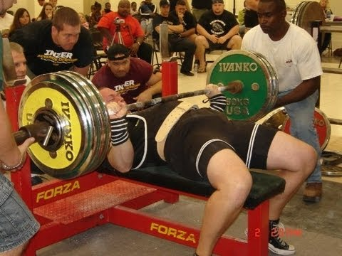 7 Fastest Ways to Increase Your Bench