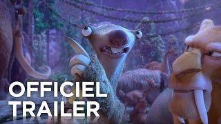 Ice Age: Den vildeste rejse | Officiel trailer 2 | Danmark