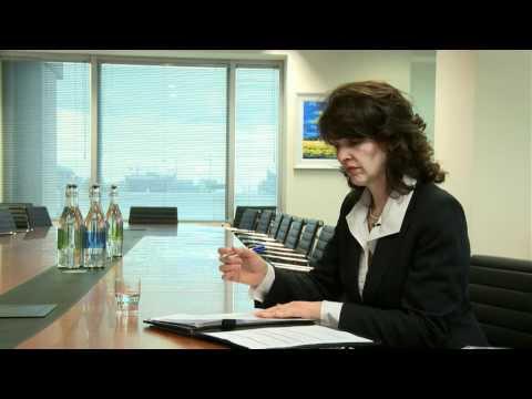 Interview Success: KPMG Graduate Recruitment