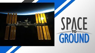 Space to Ground: 200th Episode: 11/10/2017