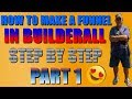 Download  HOW TO MAKE A FUNNEL IN BUILDERALL STEP BY STEP | Part 1 MP3,3GP,MP4