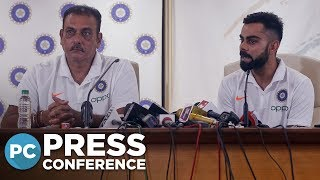 Dhoni will be a big player for India in this World Cup - Ravi Shastri