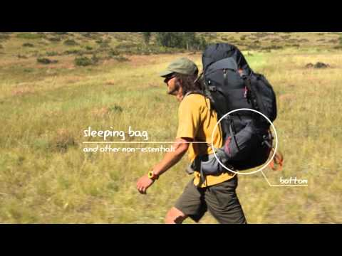 How to Pack a Backpack: REI Experts || REI