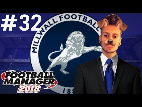 Football Manager 2018 | #32 | Rivalries