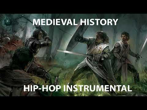 Medieval History (Hip Hop Instrumental)
