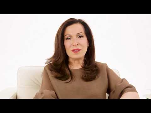 Hoe reageert Paula op rimpels, puistjes en Martini