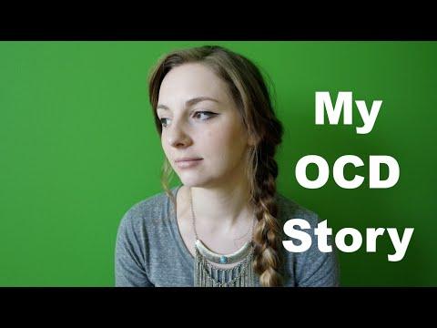 Harm OCD - My OCD Story