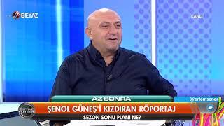 (..) Beyaz Futbol 29 Eylül 2018 Kısım 1/4 - Beyaz TV