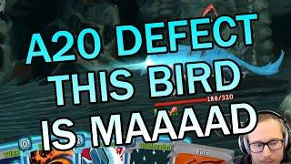 Brain-Melting Defect   Ascension 20 Defect Run   Slay the