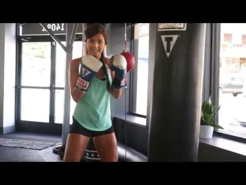 How to Punch, Boxing Basics