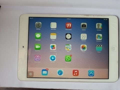 how to install WhatsApp on iPad or iPod without jailbreak[United States] .
