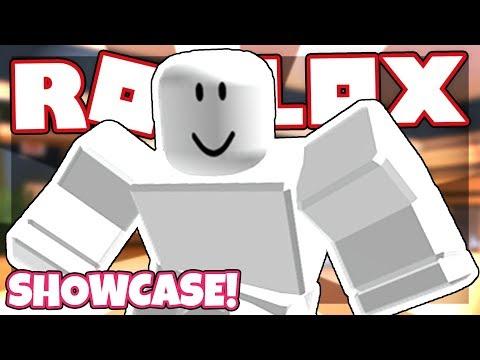 Werewolf Animation Package Showcase | Roblox