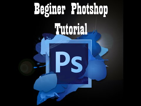 Beginner Photoshop Tutorial-How To Enlarge Eyes Realisticaly