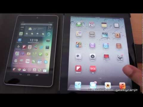 Android or iOS Which One?