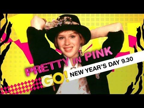 GO! Promo: Pretty in Pink (2013)