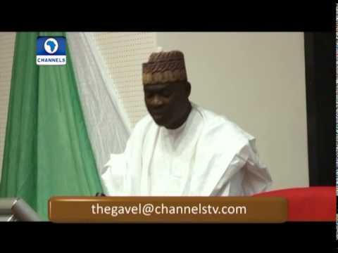 Nigeria Job Seekers Stampede: Senate Investigates Incident
