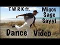 Migos Dance Video Cover Choreography|New 2017 Hip Hop R&B Routine