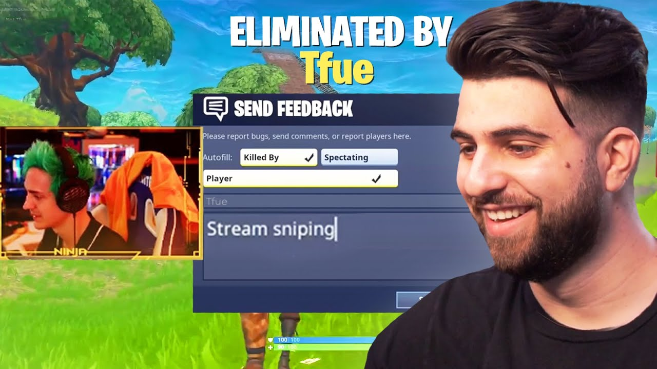 Reacting To The Most Watched Fortnite Clips of All Time