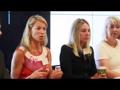 Robert Half - Leading Ladies Discussion