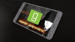 Geek App Review