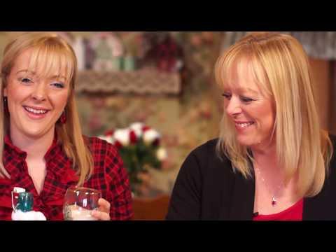 The 12 Days of Kefir:  Kefir Christmas Soda