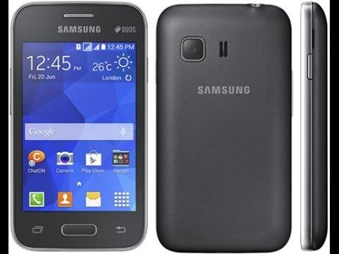 Samsung Samsung Galaxy Star 2فتح علبة جلاكسى ستار