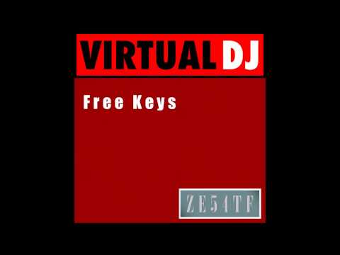 VIRTUALDJ 8 - Free serial number