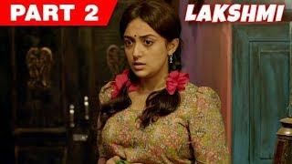 Lakshmi   Hindi Movie   Nagesh Kukunoor, Monali Thakur, Satish Kaushik   Part 2