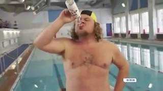 Ozzy Man Reviews: Drunk Olympics