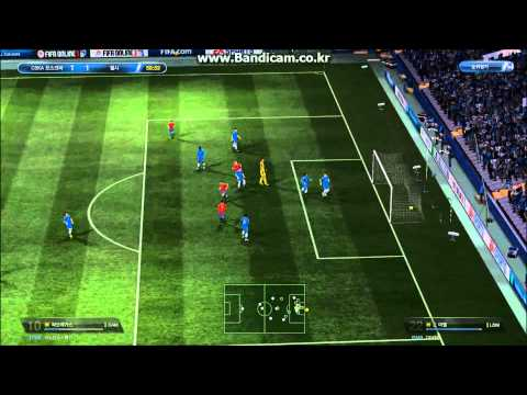 FIFA Online 3 Spain special