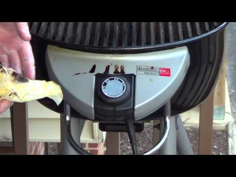 How to Clean Grease off Grill - Cleaning Wipes - Henry Scrubbers
