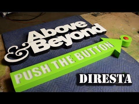 DiResta Push The Button